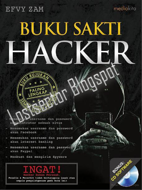 Ebook Hacker Sakti
