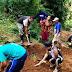 Budaya Gotong Royong Masih Terpelihara di Desa Jambar