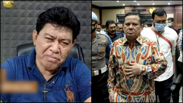 Irjen Napoleon Diisolasi, Pendeta Saifuddin: Bawa ke Nusakambangan!