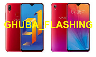 Cara Flash Vivo Y91C (PD1818HF) Tanpa Pc Via Sd Card 100% Berhasil