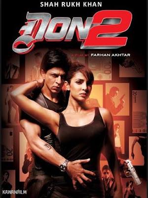 Don 2 (2011) Bluray Subtitle Indonesia