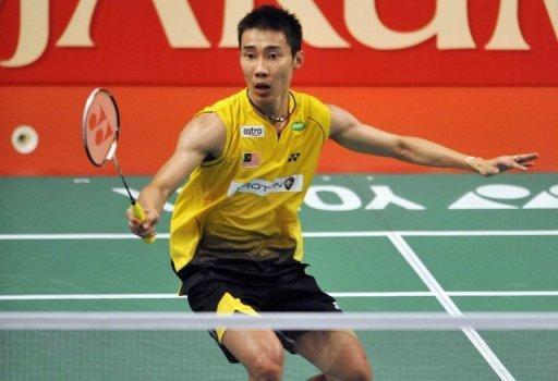 Top Badminton Player, Chong Wei, Lin Dan, Taufik Hidayat ...
