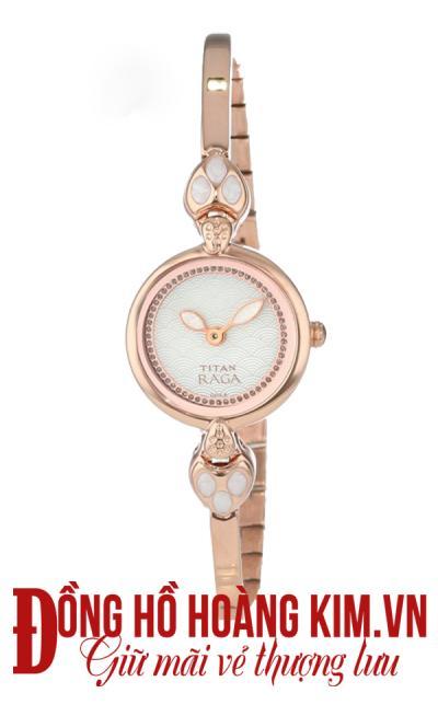 bán đồng hồ nữ sành điệu