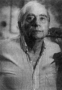 Joaquín Giannuzzi - Informe policial