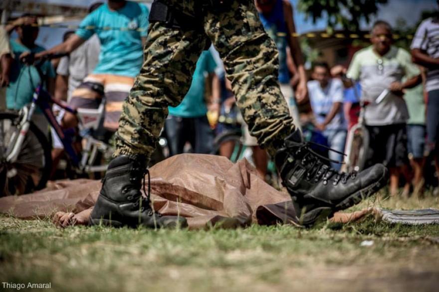 Piauí é o 2º com maior aumento de mortes violentas de jovens, diz IBGE