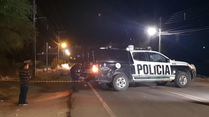 Dois suspeitos de assalto a mercantil são agredidos, incendiados e mortos em estrada de Maranguape