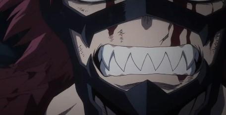 Boku no Hero Academia 4 – Episódio 9
