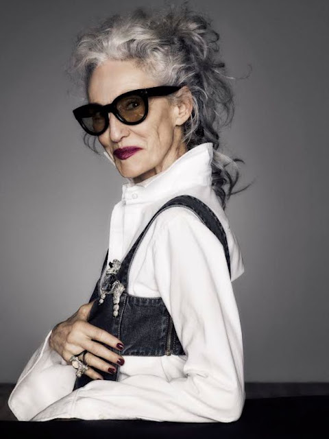 Linda Rodin. Photo: Courtesy of Linda Rodin