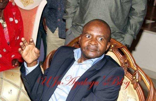 BREAKING: Former Taraba Governor, Dambaba Suntai is dead