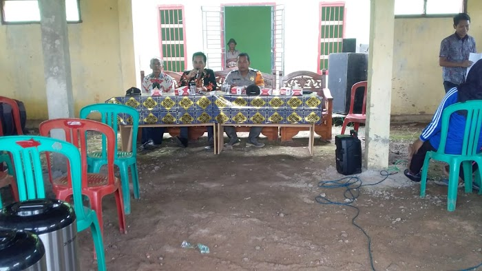 Kampung Hargo Mulyo Melakukan MusrenbangDes