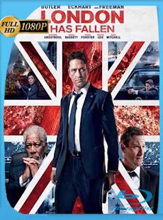 Londres bajo fuego (London Has Fallen) (2016) HD [1080p] Latino [GoogleDrive] SIlvestreHD