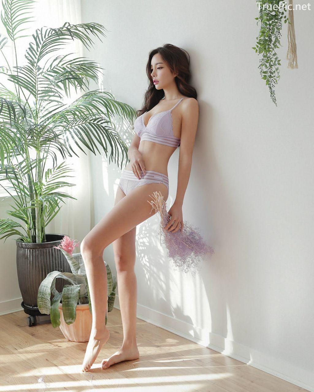 Jin Hee Korean Fashion Model - Love Me Lingerie Collection - TruePic.net - Picture 5