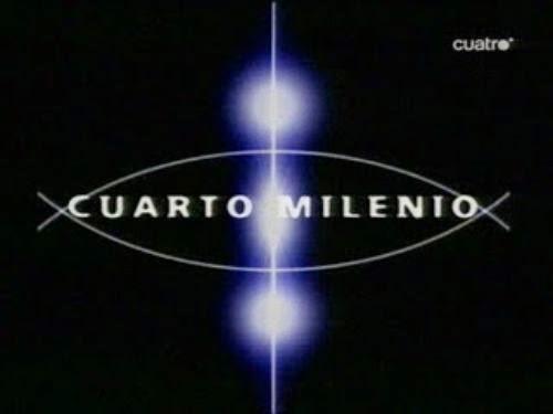 Cuarto Milenio Temporada 9 36 Sub Español Online | Cuarto ...