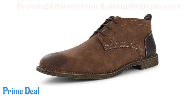50%OFF Men's Classic Desert Shoes Chukka Boots