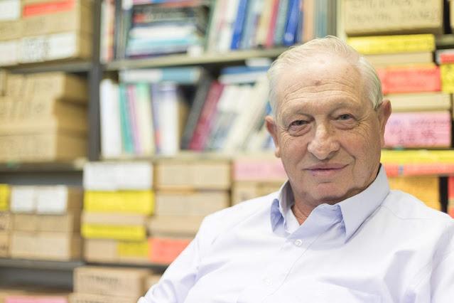 Emeritus Professor Najman