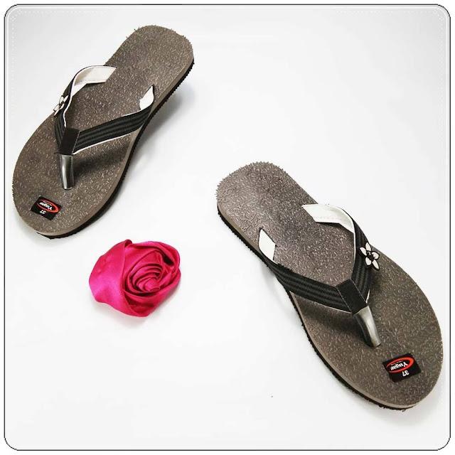 grosirsandalmurah.org - sandal Wanita - Sandal Lisban SHM