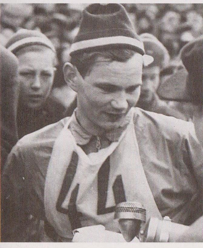 Kalle Jalkanen