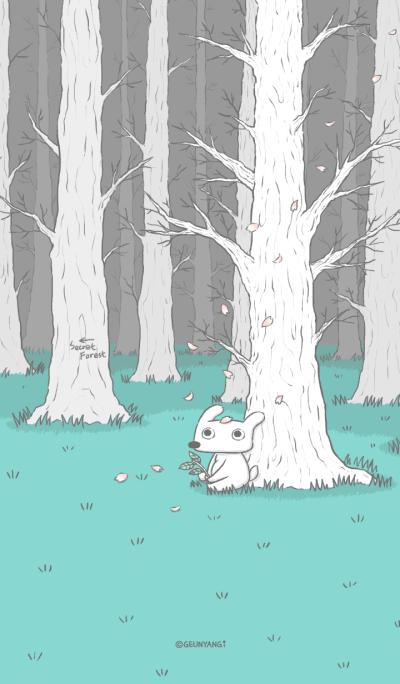 Hey Bu!-Secret Forest ver.4