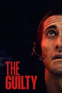 The Guilty [2021] [CUSTOM HD] [DVDR] [NTSC] [Latino]