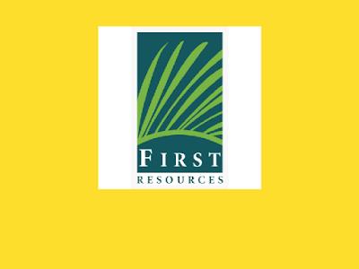 Lowongan Kerja First Resources