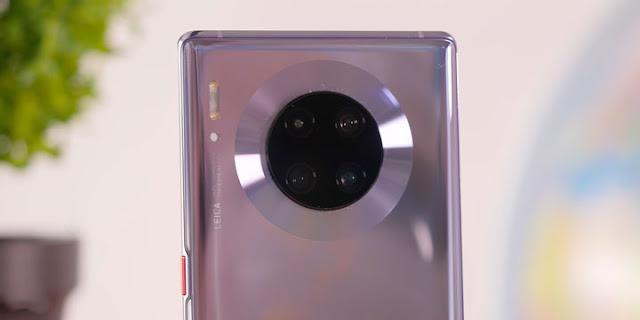 سعر و مواصفات هواوي ميت 30 برو - مراجعة Huawei Mate 30 Pro بالصور