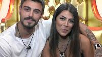 Grande Fratello Vip, Giulia Salemi e il rito magico per Francesco Monte. La mamma: «Ecco cosa ho fatto»