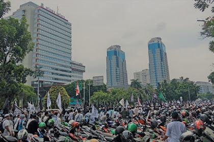 Menkopolhukam Wiranto Anggap Aksi Bela Tauhid 211 Mubazir