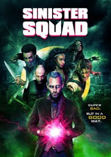 Download Film Sinister Squad (2016) Subtitle Indonesia