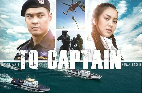 Drama TQ Captain full episod
