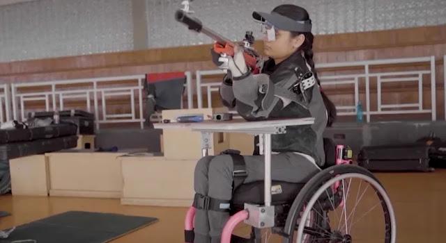 Avani Lekhara's performance in Paralympics
