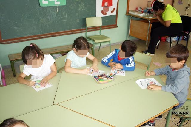 manualidades infantiles