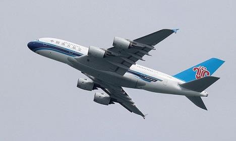 Companhia aérea chinesa fecha as portas a passageiros do Brasil