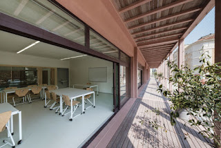 Scuola Fermi con Torino fa scuola