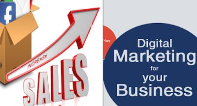 Stategi Meningkatkan Penjualan Melalui Internet Marketing