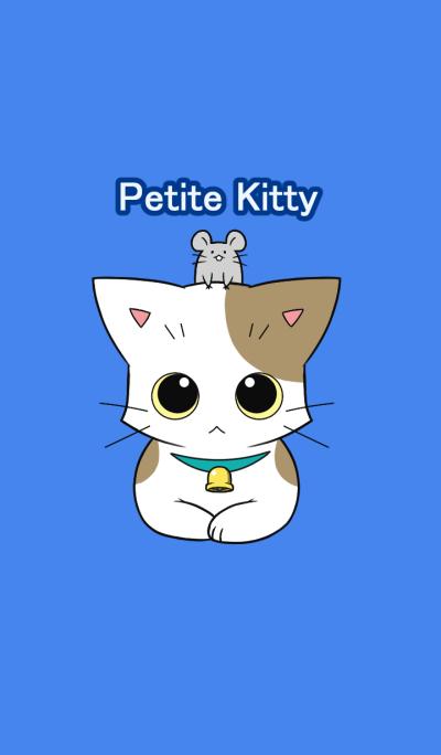 Petite Kitty