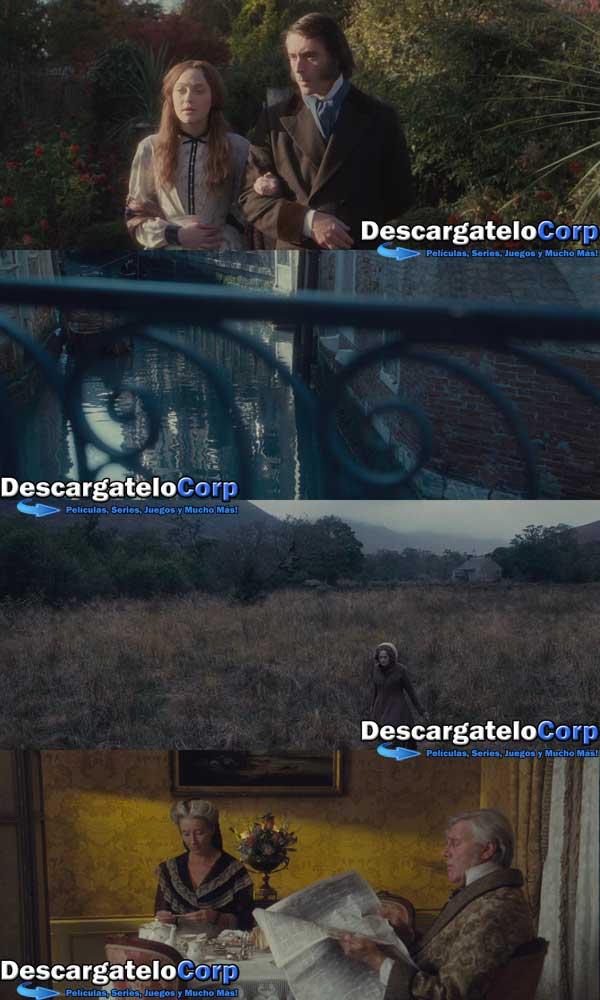 Effie Gray HD 1080p Latino