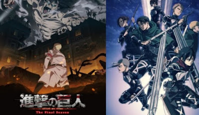 Shingeki no Kyojin Final Season 4 Episode 9 Subtitle Indonesia