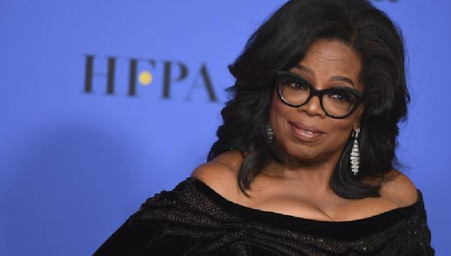 Oprah, is that you? On social media, the answer is often no.