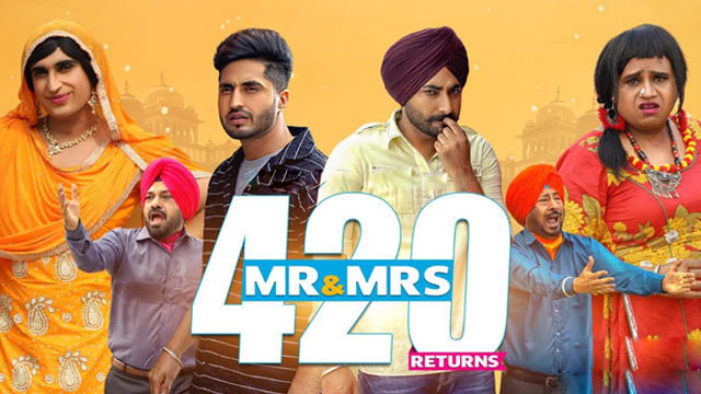 Mr And Mrs 420 Returns Full Movie Download Filmywap Worldfree4u