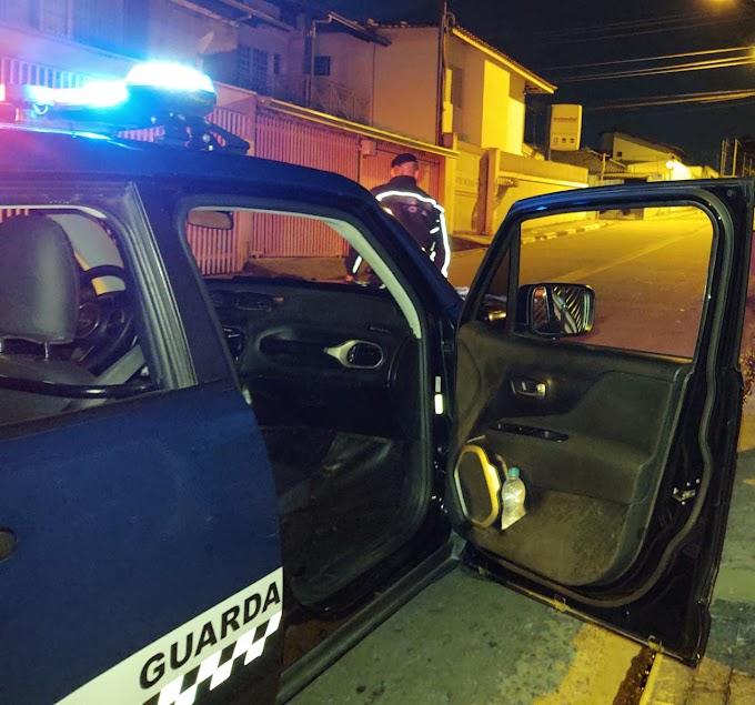 Morador de rua preso por furto em residência próximo a OAB de Cotia
