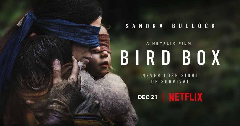 مشاهدة فيلم Bird Box 2018 كامل ومترجم Wikipedia2018