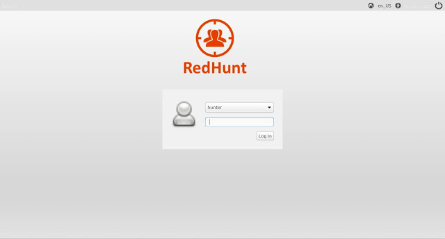 RedHunt OS : Virtual Machine for Adversary Emulation & Threat Hunting