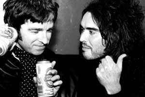 russell brand on xfm featuring noel gallagher