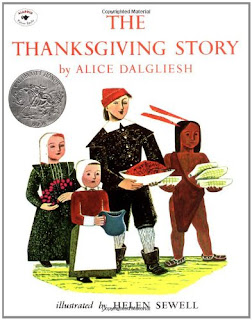 11 great thanksgiving books for kids.