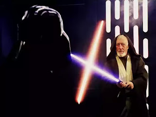 Star wars highest grossing movie