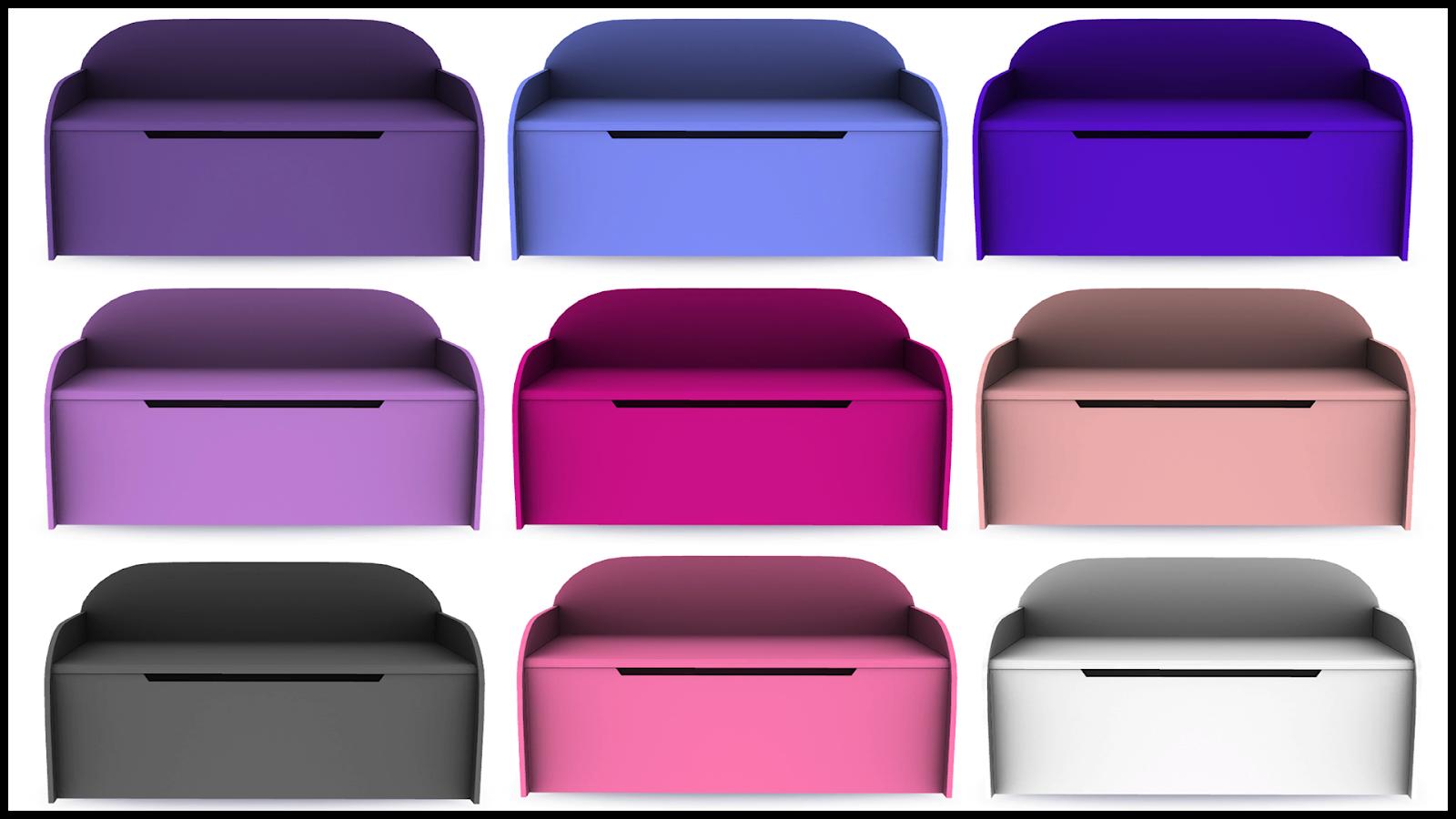 Download Sims 4 Pose Fun Toy Box Mesh Kids Surface