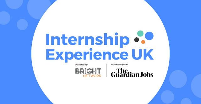 برنامج Bright Network Summer Internship في المملكة المتحدة 2021    قدم طلبك الآن   