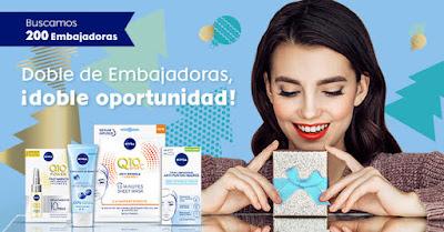 Prueba gratis pack de Nivea Cuidado Facial