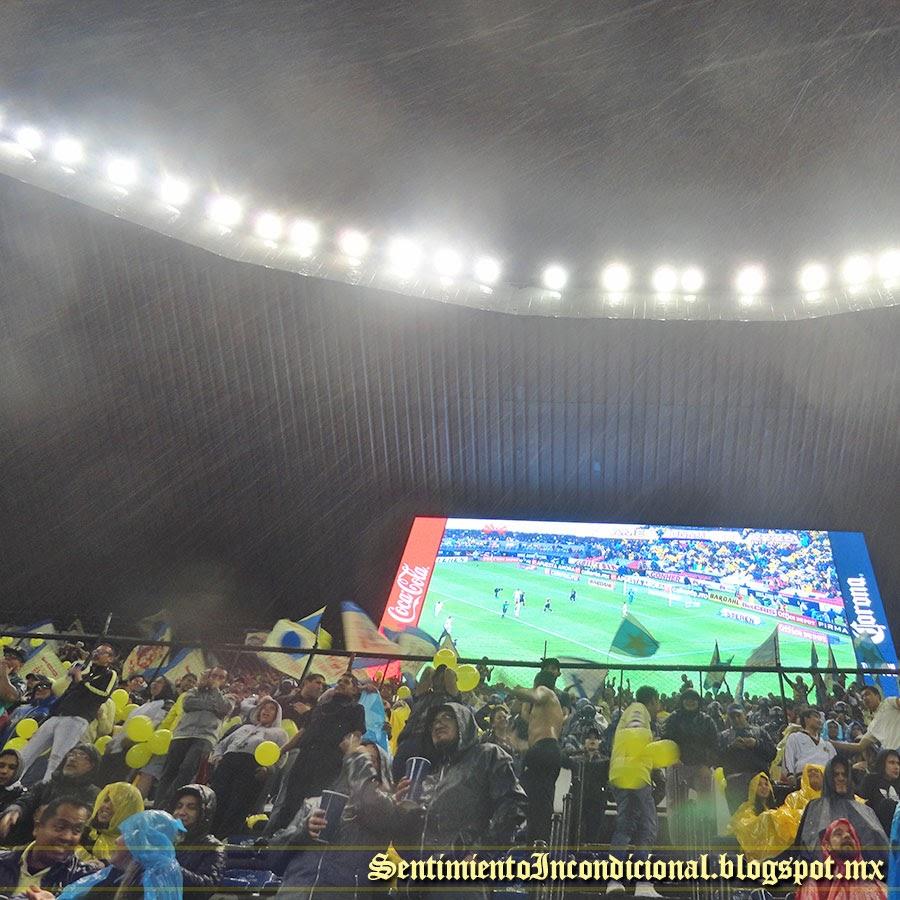 Club América Sentimiento Incondicional
