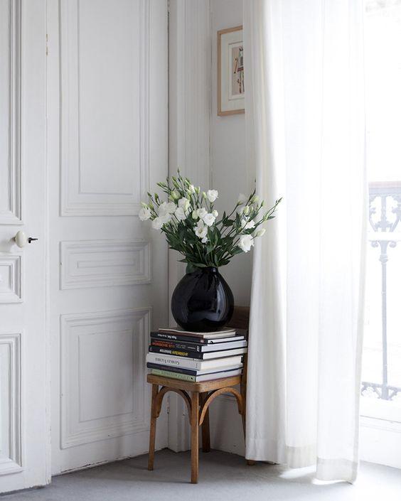 Parisian Apartment Decor